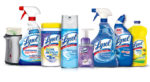 Does Lysol Kill Dust Mites?