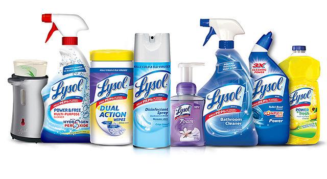 Does Lysol Kill Dust Mites