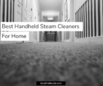 Best Handheld Steam Cleaners For Home 2019