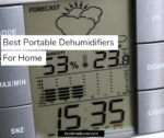 Best Portable Dehumidifiers For Home 2019