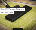 Best UV Vacuum Cleaners For Dust Mites 2020