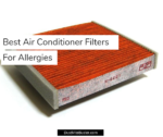 Best Air Conditioner And Furnace Filters For Allergies 2019