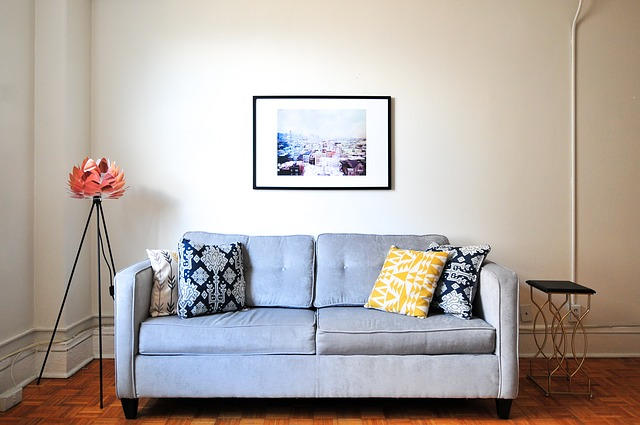 How To Get Rid Of Dust Mites In The Couch