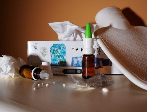 How To Treat Dust Mite Allergy