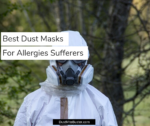 Best Dust Masks for Allergies Sufferers 2020