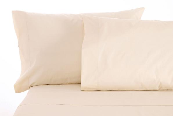 Sleep & Beyond Cotton Sheets