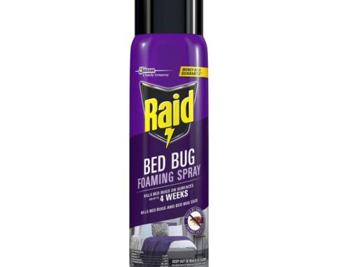 Does Raid Kill Bed Bugs?