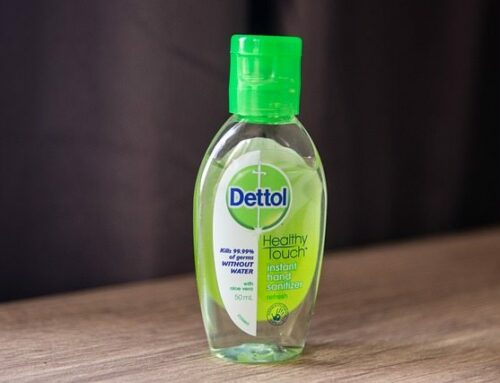 Does Dettol Kill Bed Bugs?